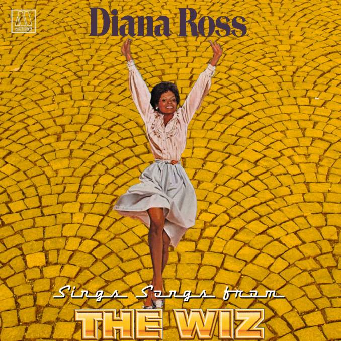 Ross 128 B >> Diana Ross Lost Album from The Wiz to be released Nov 27 - Page 3