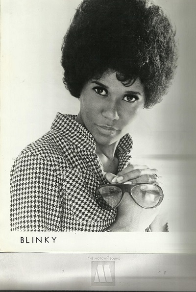 Image result for blinky motown