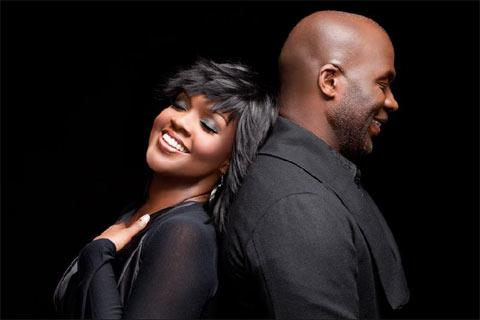 Marvin Carvin And Bebe Winans To Record As The Winans