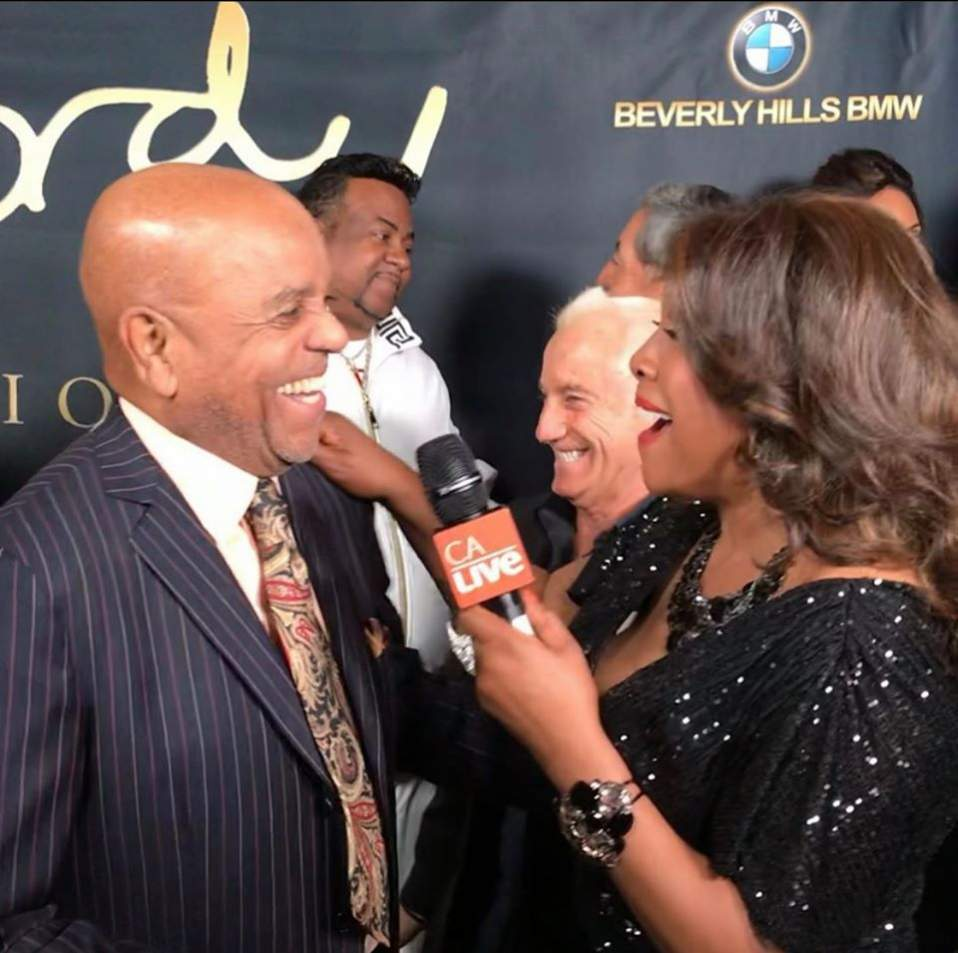 Name:  Berry Gordy interviewed by Mary.jpg