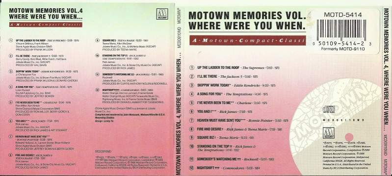 Name:  Motown Memories Vol. 4 CD medium.jpg Views: 121 Size:  52.4 KB
