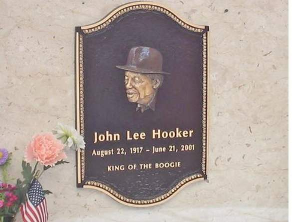 Name:  John Lee Hooker grave.jpg