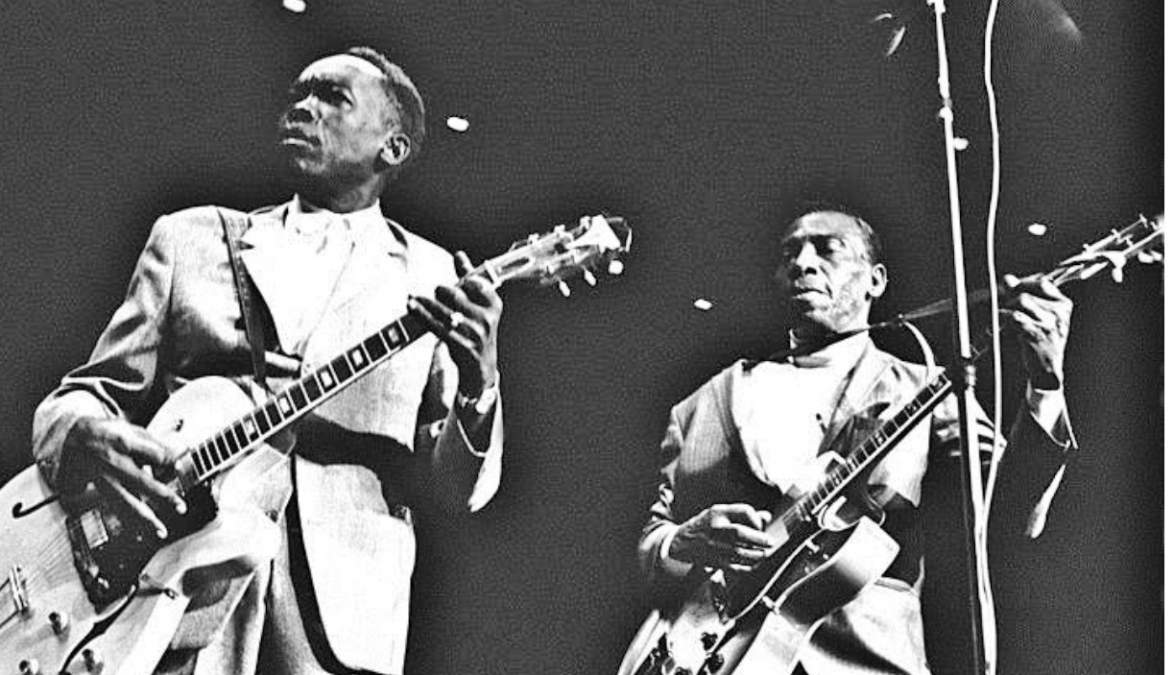 Name:  John Lee Hooker & T Bone Walker.jpg