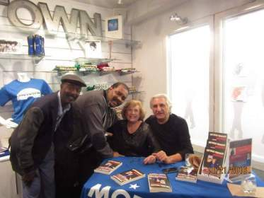Name:  Book signing at Motown.jpg