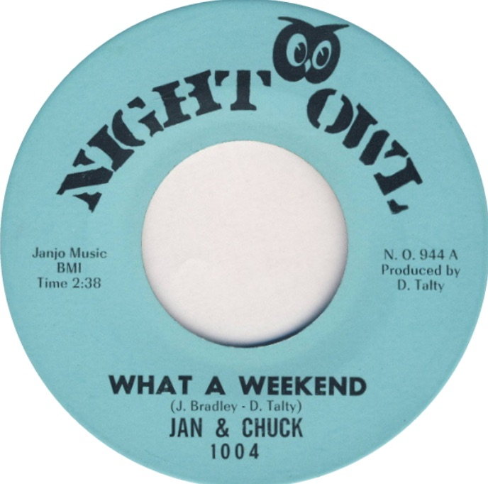Name:  Jan & Chuck - Night Owl.jpg
