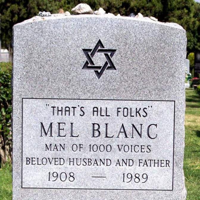 Name:  Mel Blanc.jpg